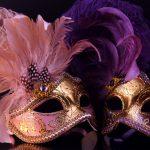 Za kogo się przebrać na bal maskowy?